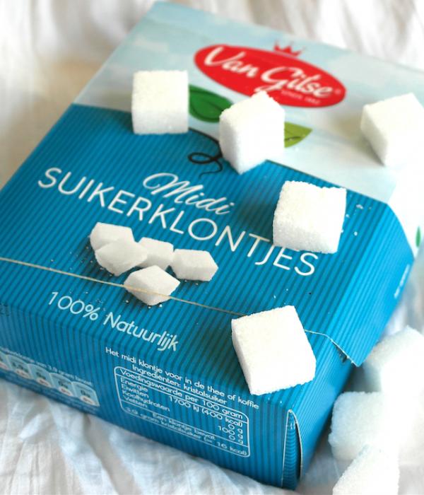 suikervrij leven