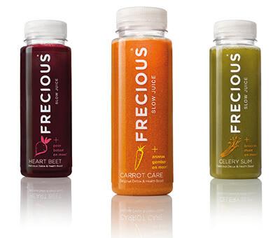 Frecious-3flesjes