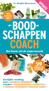boodschappencoach update cover HR