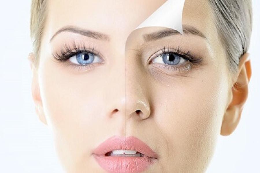 beauty tips huidveroudering
