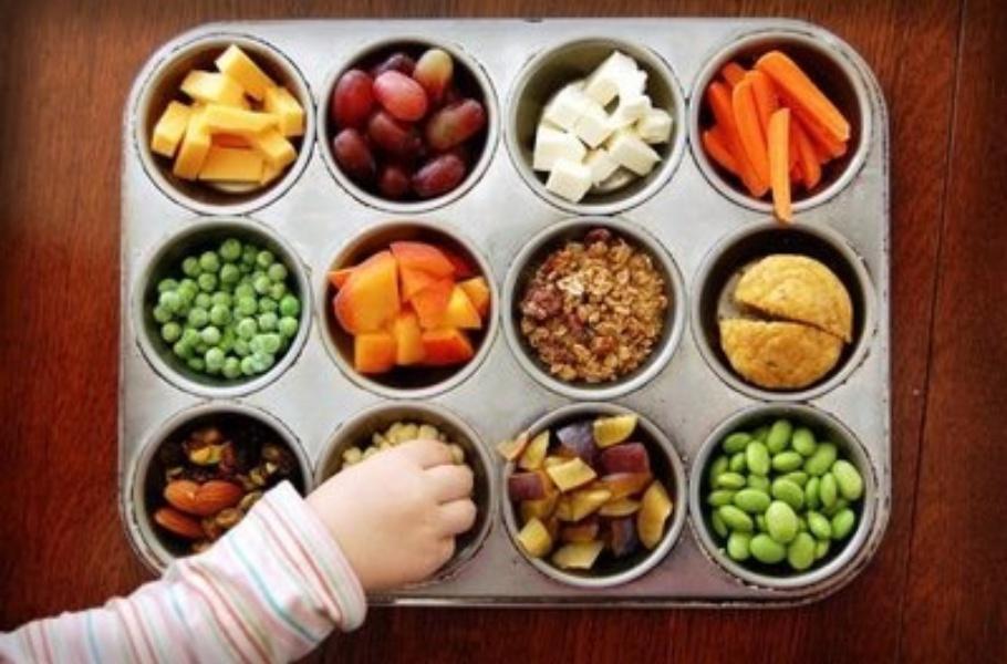 eten voor of na fitness