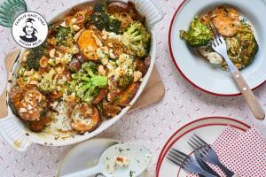 ovenschotel z-a en broccoli marley spoon