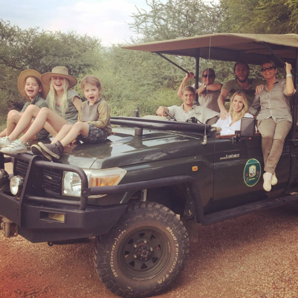 safari next destination bestemmingen