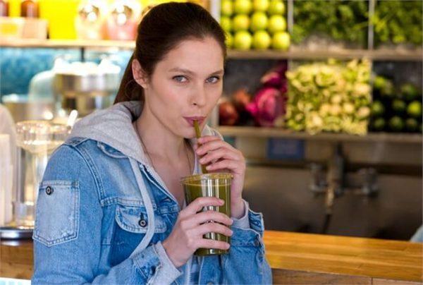 Voeding met Viv: eetgewoontes van Lonneke Engel
