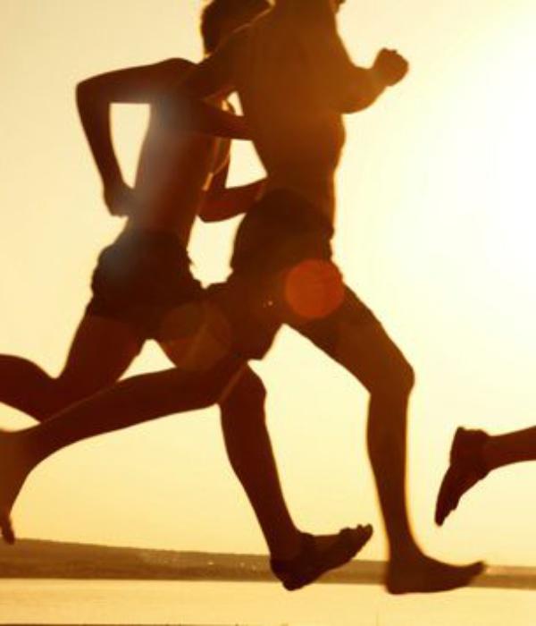 dagelijkse lichaamsbeweging