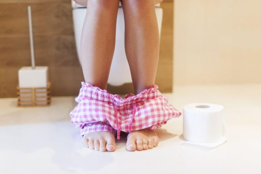 ontlasting tips stoelgang