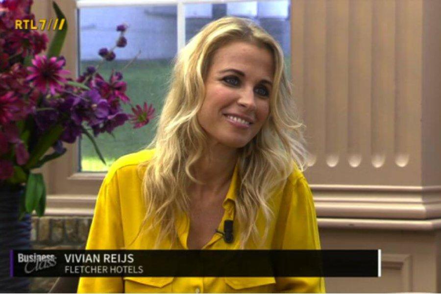 vivian maakt nederland gezonder