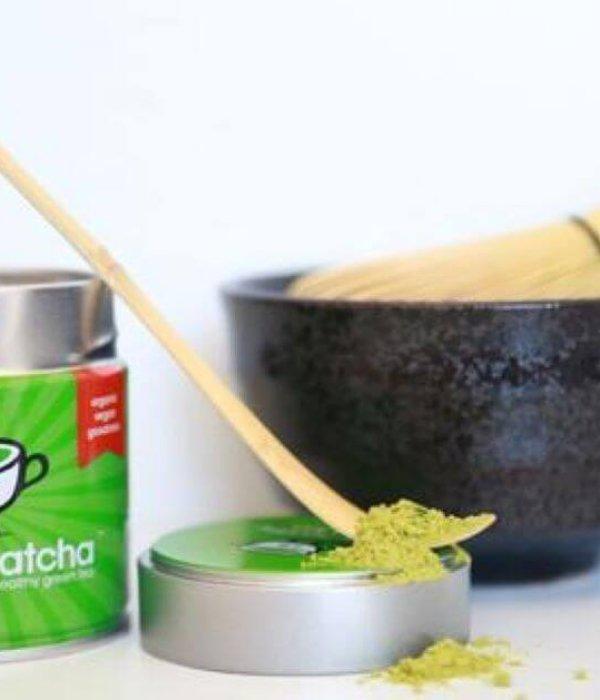 voordelen matcha thee