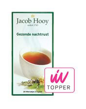 Holland & Barrett Jacob Hooy
