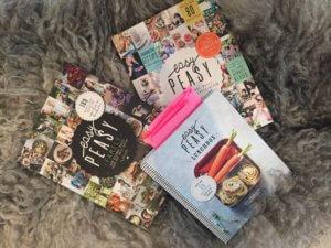 easy peasy kookboeken recepten