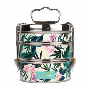 Boho Tiffin lunchbox