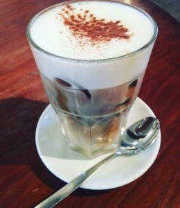 blog krystl koffie & ijs