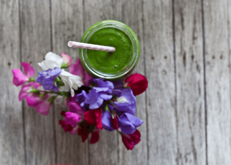 Vivonline Green Goddess Smoothie