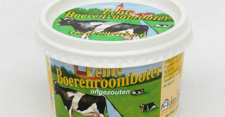 Roomboter en zijn geneeskracht - Vivonline.nl