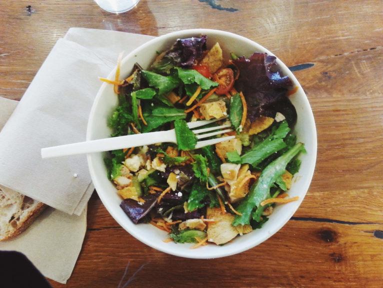 gezond diner voor 2