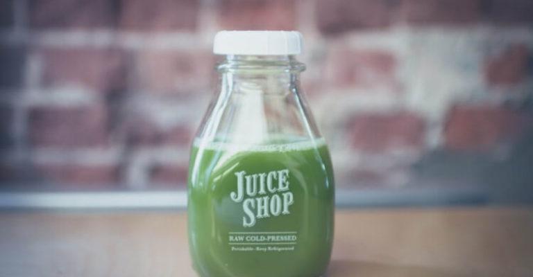 Spinazie in je groene smoothie - Vivonline