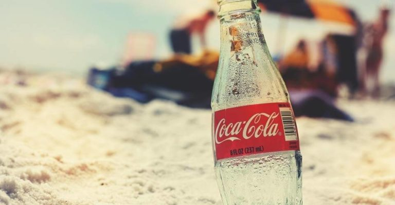 Wat gebeurt er met je lichaam als je cola drinkt