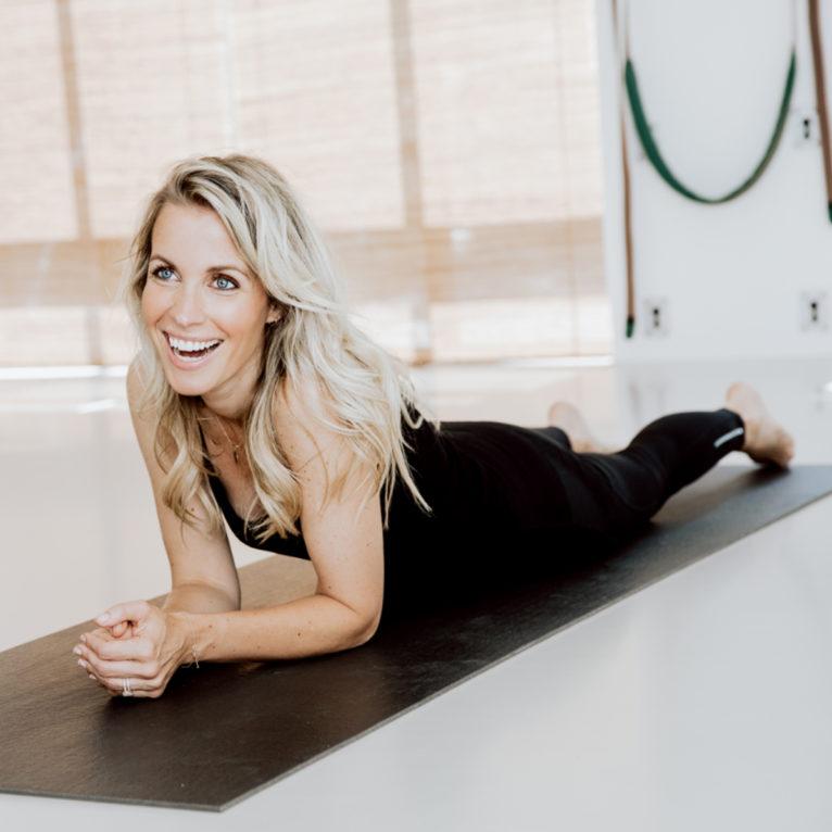 Vivian-yoga