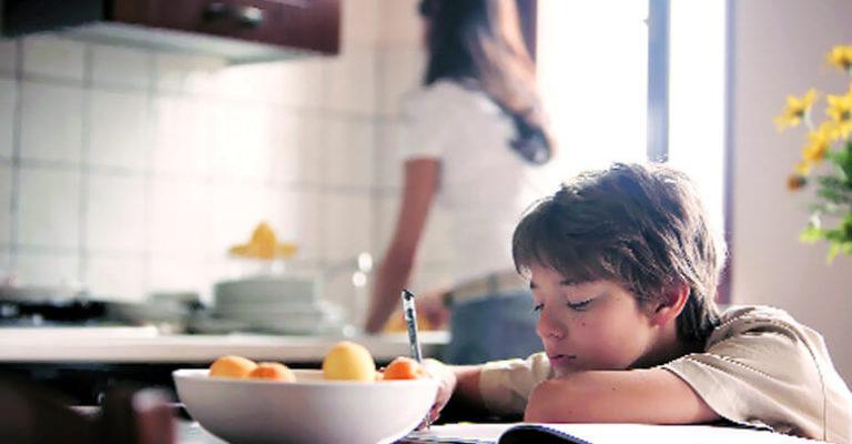 gezond eten beter presteren