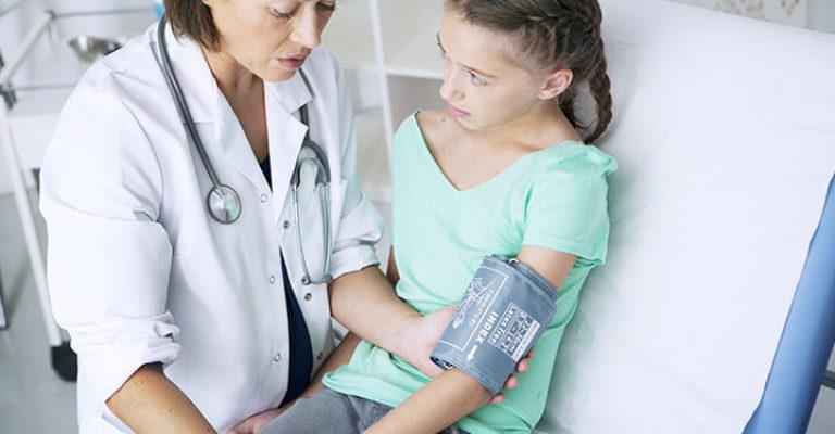bloedarmoede kinderen