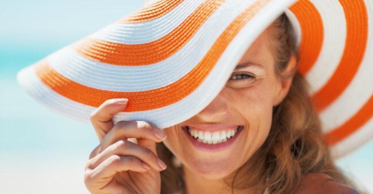 gebit lach zon vitamine d