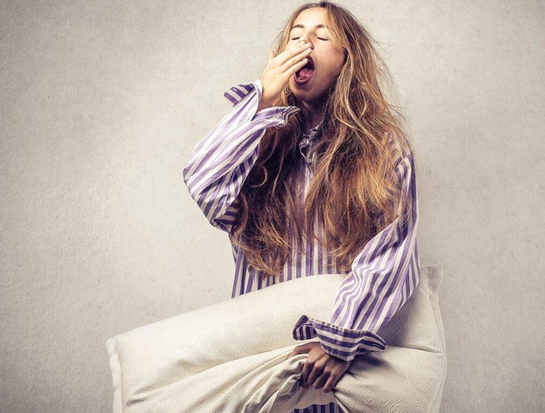 voedingstips nachtrust