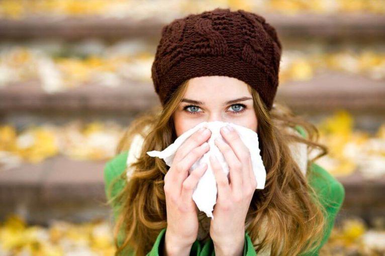 kortere verkoudheid met deze tips
