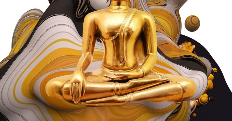 mindfulness evenement - Enlight your Wish