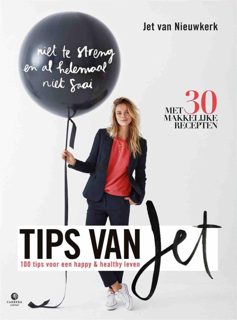 Tips van Jet - Jet van Nieuwkerk