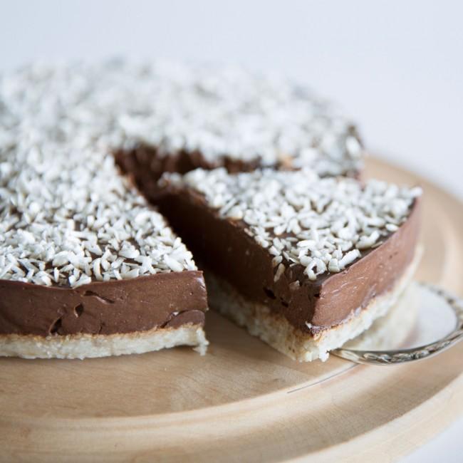Choco Coco Pie - The Good Stuff Bakery - Viv Online