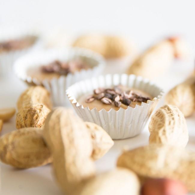 Peanutbutter Cups - The Good Stuff Bakery - Viv Online