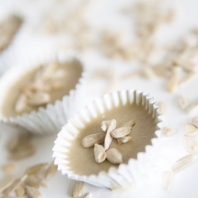 Sunflower Cups - The Good Stuff Bakery - Viv Online