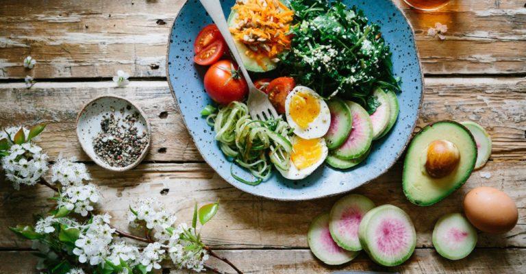 9 handige tips om te weten als je vegetariër wilt worden!