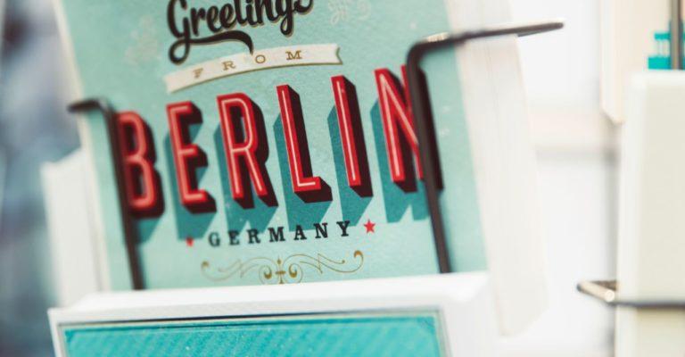 Vegan hotspots Berlijn