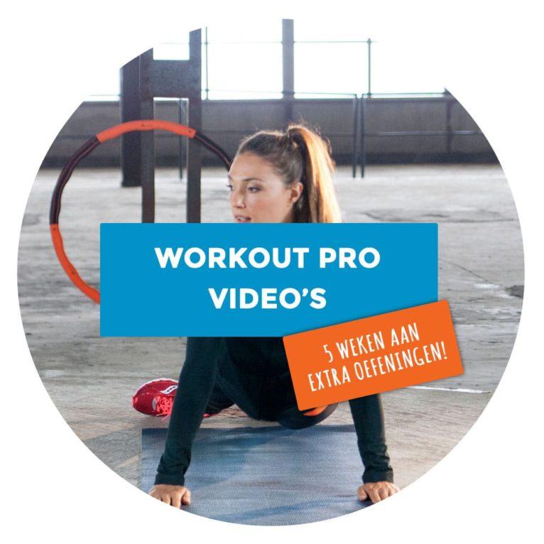 Workout Pro programma
