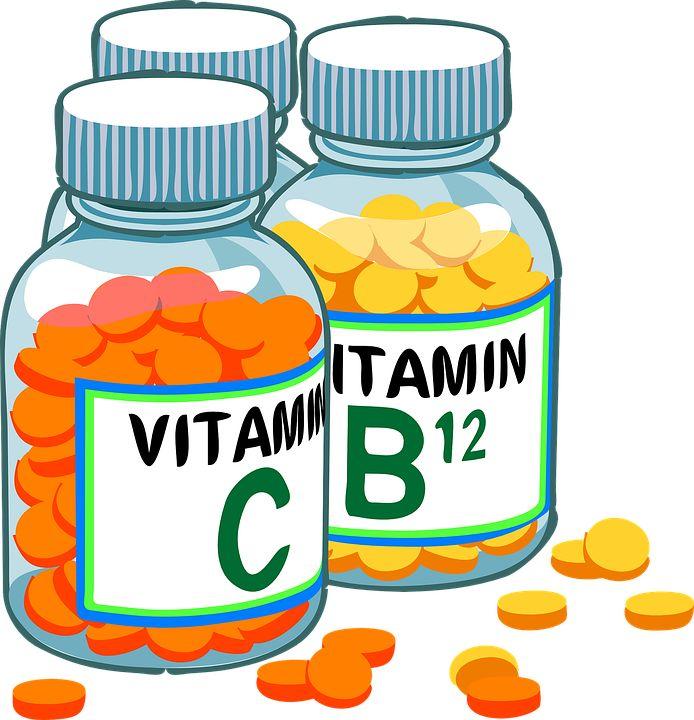 waar is vitamine b12 voor nodig