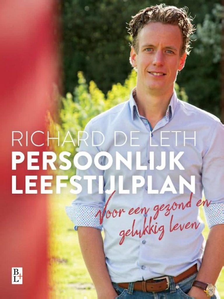 Persoonlijk leefstijlplan - Richard de Leth