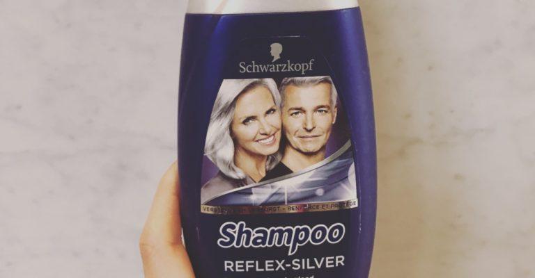 zilver shampoo schwarzkopf