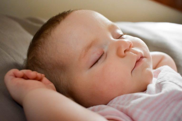 baby 12 maanden slaapt slecht