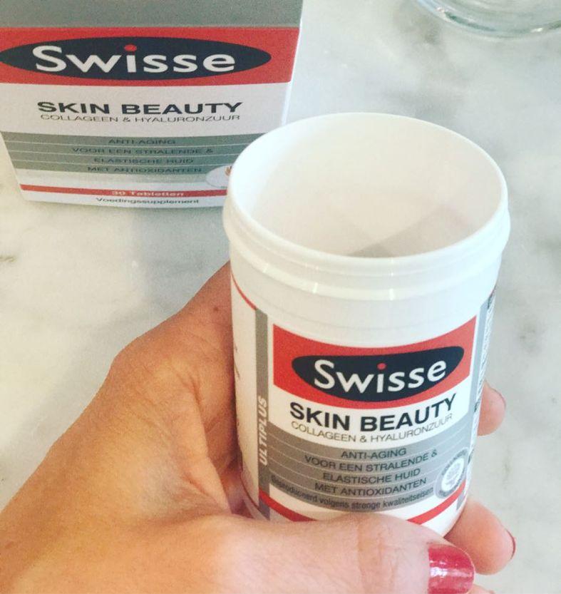 swisse skin beauty