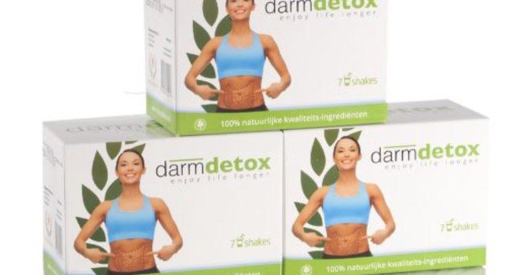 darm detox