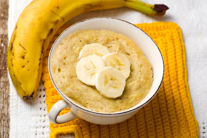 snel en makkelijk ontbijt