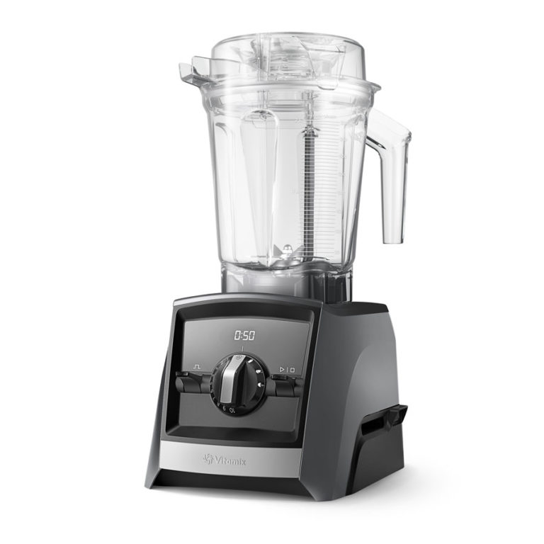 Vitamix-A2500i-Ascent-Antraciet