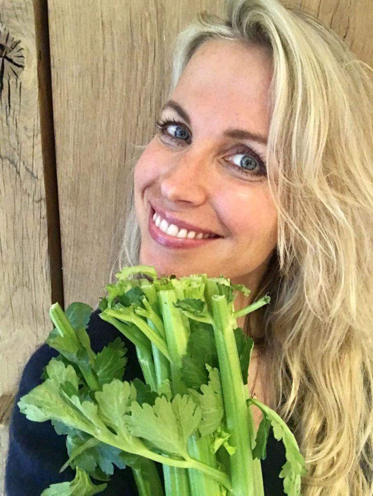 celery juice challenge