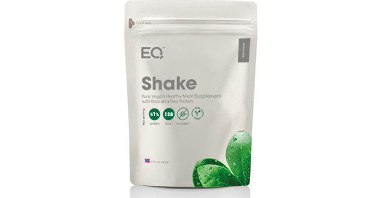 EQ Shake Pure Vegan