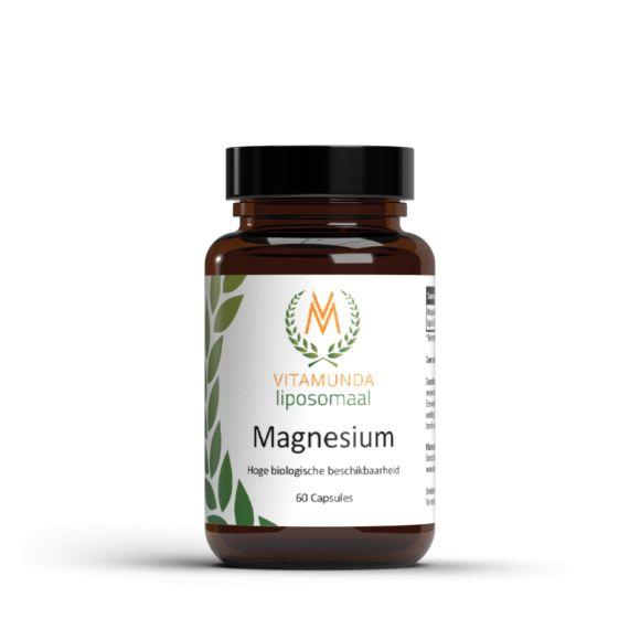 Liposomale Magnesium