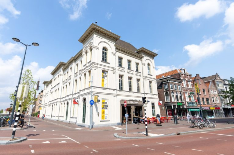 De Utrechter